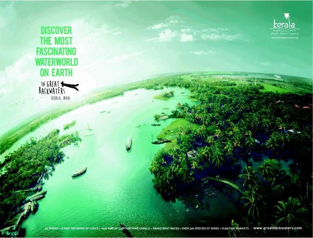 楽園ケララの旅①「インドで旅を計画することのドキドキ感」